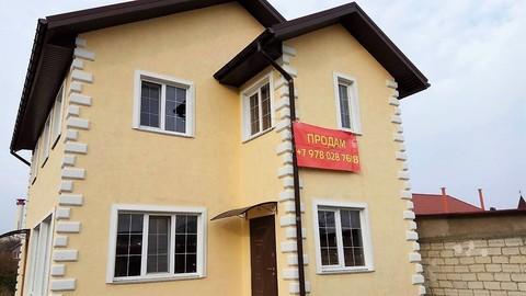 Купить дом в Севастополе для постоянного проживания и отдыха! - Фото 1