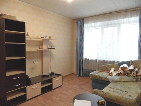 Сдается 2к квартира ул.Дмитрия Донского 25 ост.Дачная - Фото 1