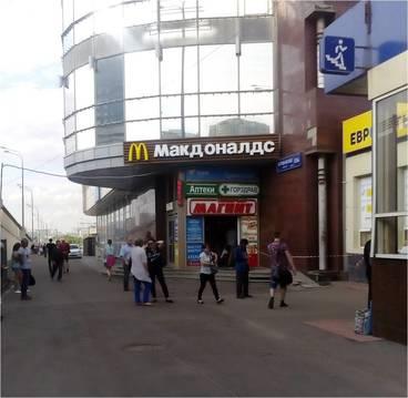 """ТЦ """"Меримис"""" 833м2, 3-й этаж, Ак.Янгеля - Фото 5"""