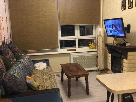 Квартира в Центральном районе г. Кемерово, ул. Волгоградская, 1 - Фото 2