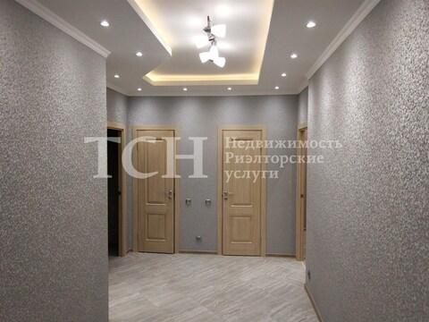 2-комн. квартира, Пушкино, ул Просвещения, 6к1 - Фото 1