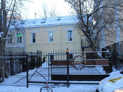 Продажа офиса, м. Таганская, Верхняя Радищевская улица - Фото 5
