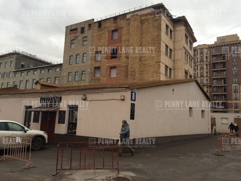 Продается офис в 11 мин. пешком от м. Чкаловская - Фото 3