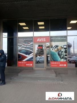 Аренда торгового помещения, Александра Невского пл. д. 2 лит Е - Фото 1