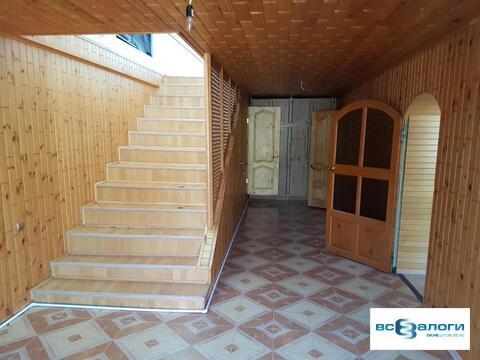 Жилой дом 196,4 кв.м, земельный участок - 1 157 кв.м, Республика Адыгея - Фото 3