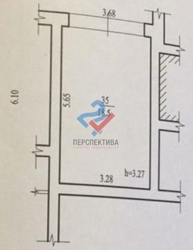 Капитальный гараж по адресу ул. Степана Злобина 6 - Фото 3