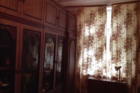 Сдам комнату в ком. кв. ул.Ботылева 4 Москва - Фото 1