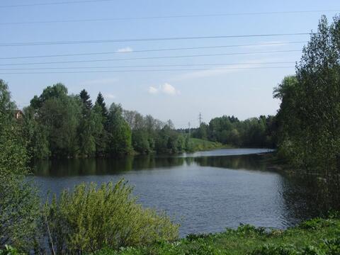 Участок в д. Григорково, 35 км по Дмитровскому шоссе - Фото 2