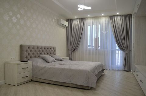 2 квартира в ЖК Центральный - Фото 1