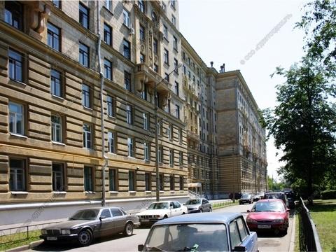 Продажа квартиры, м. Кутузовская, Ул. 1812 года - Фото 1