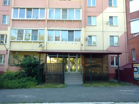 Продажа офиса 97 м2 село Долгодеревенское - Фото 1
