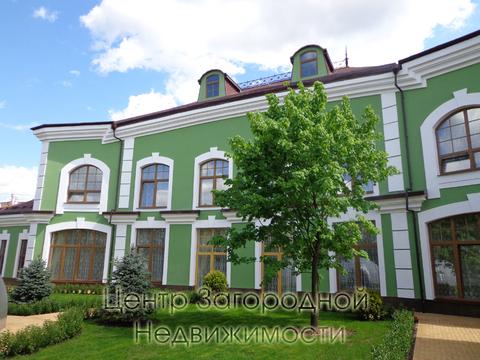 Продается дом. , Николо-Урюпино, Станиславская улица 3 - Фото 1