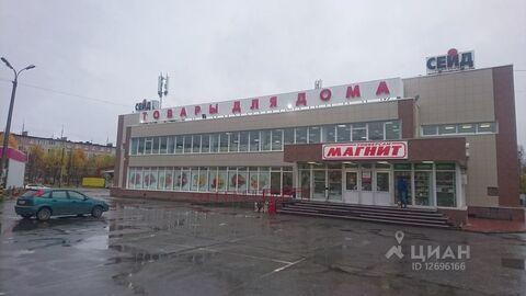 Продажа торгового помещения, Апатиты, Ул. Гайдара - Фото 1