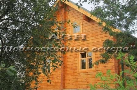 Каширское ш. 20 км от МКАД, Домодедово, Дом 70 кв. м - Фото 1