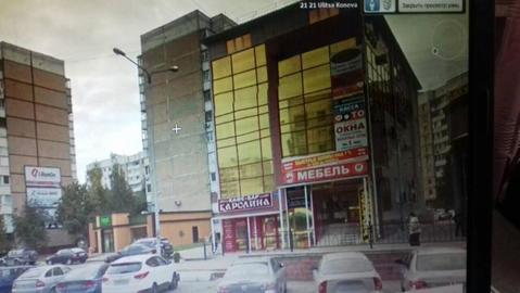 Продажа торгового помещения, Белгород, Ул. Конева - Фото 3