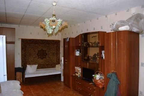 Однокомнатная квартира 33,5 кв.м. - Фото 1