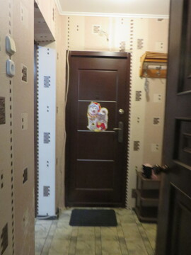 Сдается 1-комнатная квартира. Район юмр - Фото 4