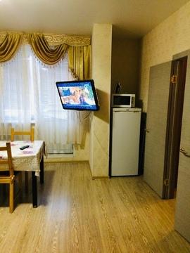 Фучика 14в Мини гостинница в новом доме - Фото 4