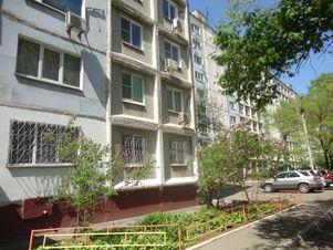 Продажа квартиры, Хабаровск, Ул. Пионерская - Фото 2