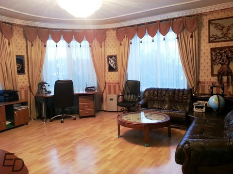 Аренда дома, Барвиха, Одинцовский район - Фото 1