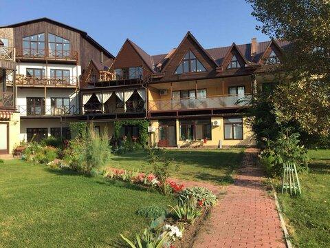 Апартаменты в аренду, 100 кв м в таунхаусе на берегу Волги - Фото 1