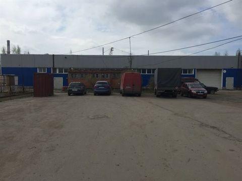 Продам производственное помещение 2843 кв.м, м. Парнас - Фото 5