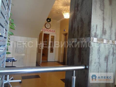 Аренда офиса 26 м2 м. Рязанский проспект в бизнес-центре класса С в . - Фото 4