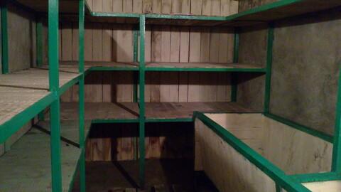 Продаю подсобное помещение( кладовка) в ГСК Центр в Подольске - Фото 4