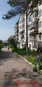 Продажа квартиры, Хабаровск, Корфовский - Фото 2