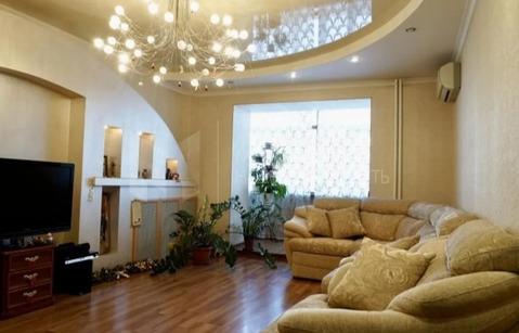 Объявление №65275983: Продаю 5 комн. квартиру. Тюмень, ул. Демьяна Бедного, д 104 к3,