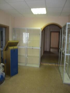 Нежилое помещение 120квм (офис, услуги, магазин) - Фото 5