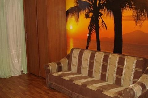 Квартира двухкомнатная, со всеми необходимыми удобствами. - Фото 4