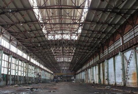 Сдам производственно-складской корпус 62 180 кв.м. - Фото 2