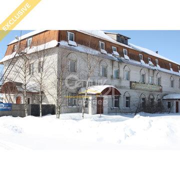Ресторанно-гостиничный комплекс в Переславле - Фото 1