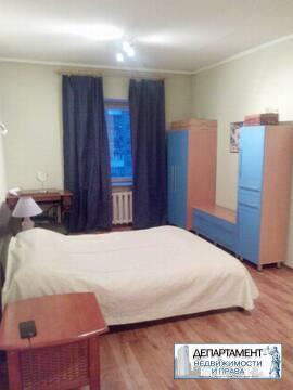 Продам 3-ю квартиру в Новосибирске - Фото 4