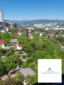 Продается квартира Краснодарский край, г Сочи, ул Цюрупы, д 32, кв 13 - Фото 5