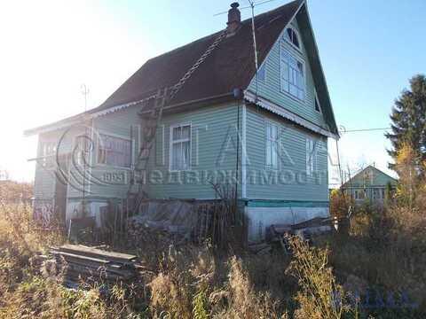 Продажа дома, Кировский район, 14-я линия - Фото 1