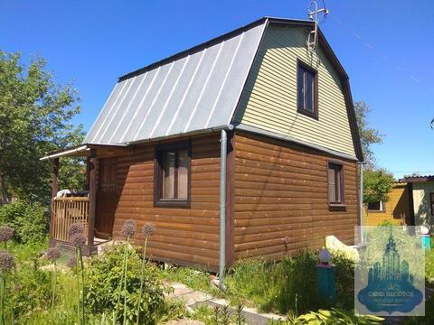 Продается благоустроенный дачный дом - Фото 1