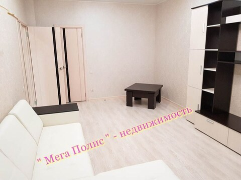 Сдается впервые 1-комнатная квартира 52 кв.м. в новом доме пр. Маркса - Фото 2