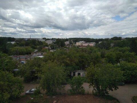 Продажа 3-комнатной квартиры, 51 м2, г Киров, Красина, д. 55 - Фото 4