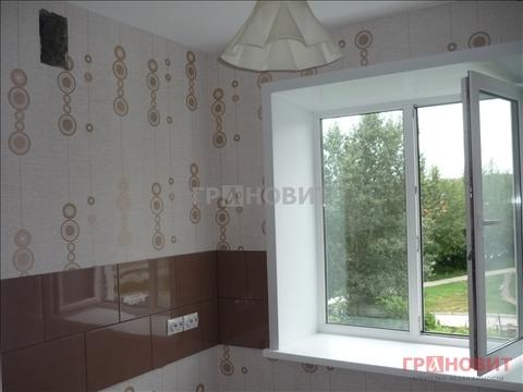 Продажа квартиры, Искитим, Центральная (Ложок) - Фото 1