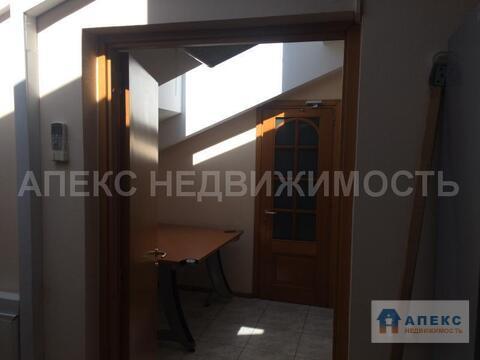 Аренда офиса 82 м2 м. Третьяковская в административном здании в . - Фото 3