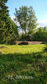 Продажа участка, Правдинский, Пушкинский район - Фото 5