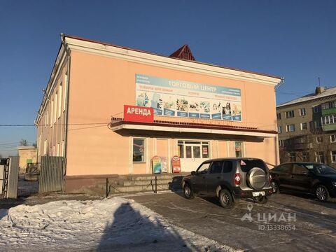 Продажа офиса, Курган, Ул. Гагарина - Фото 1