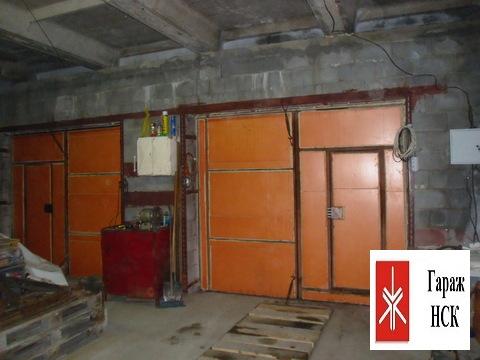 Продам капитальный гараж ГСК Полянка №262 и 263, за икэм - Фото 5
