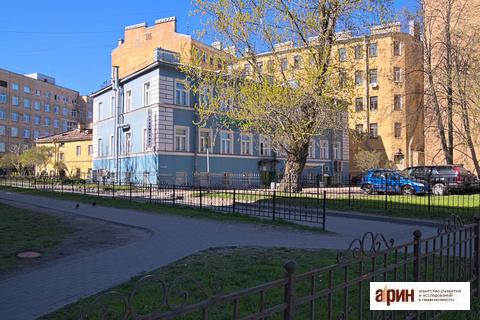 Продажа квартиры, м. Нарвская, Старо-Петергофский пр-кт. - Фото 3
