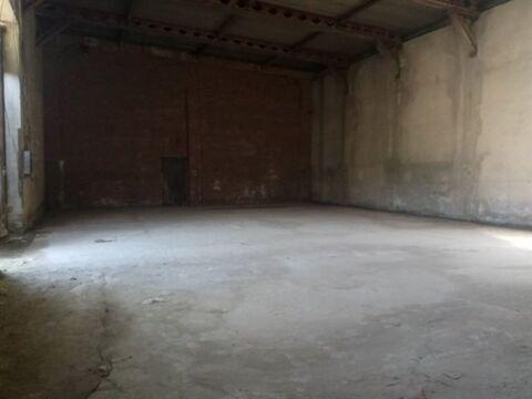 Сдам производственное помещение 200 кв.м, м. Проспект Ветеранов - Фото 1