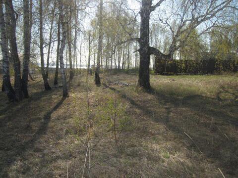 Земельный участок в п. Кременкуль - Фото 1