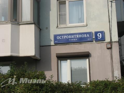 Продается 2к.кв, Островитянова - Фото 2