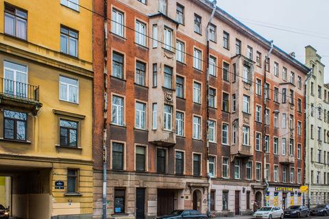 Сдам отличную комнату в 3-х комнатной квартире в Санкт-Петербурге: П.С - Фото 5
